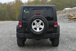 2016 Jeep Wrangler Unlimited Sport Naugatuck, Connecticut 5