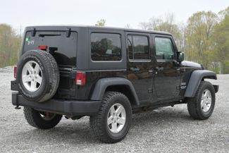 2016 Jeep Wrangler Unlimited Sport Naugatuck, Connecticut 6