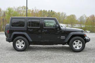 2016 Jeep Wrangler Unlimited Sport Naugatuck, Connecticut 7
