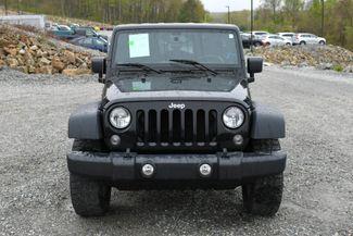 2016 Jeep Wrangler Unlimited Sport Naugatuck, Connecticut 9
