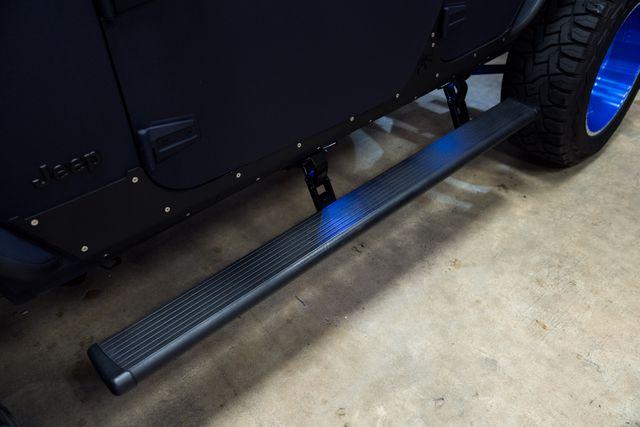 2016 Jeep Wrangler Unlimited Sport Custom Orlando, FL 16