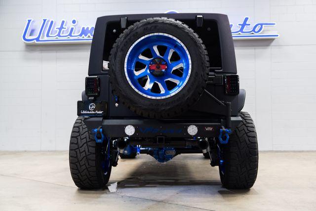 2016 Jeep Wrangler Unlimited Sport Custom Orlando, FL 3