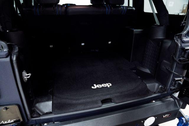 2016 Jeep Wrangler Unlimited Sport Custom Orlando, FL 34
