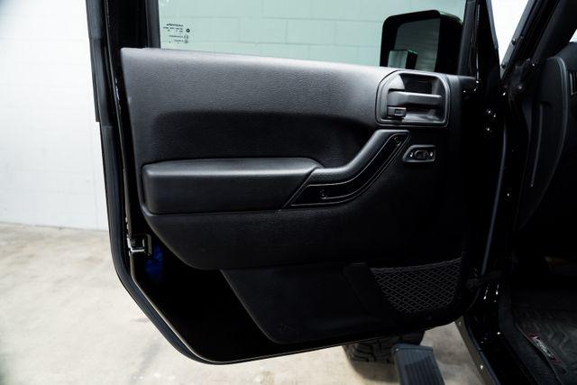 2016 Jeep Wrangler Unlimited Sport Custom Orlando, FL 27