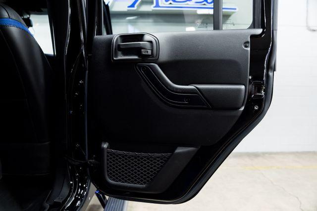 2016 Jeep Wrangler Unlimited Sport Custom Orlando, FL 30