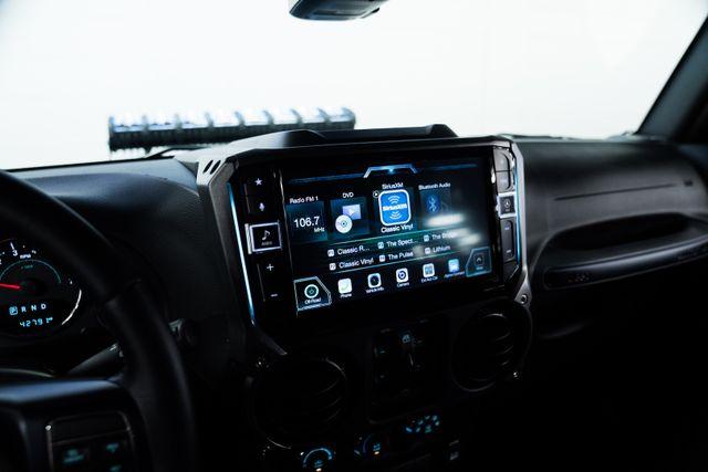 2016 Jeep Wrangler Unlimited Sport Custom Orlando, FL 37