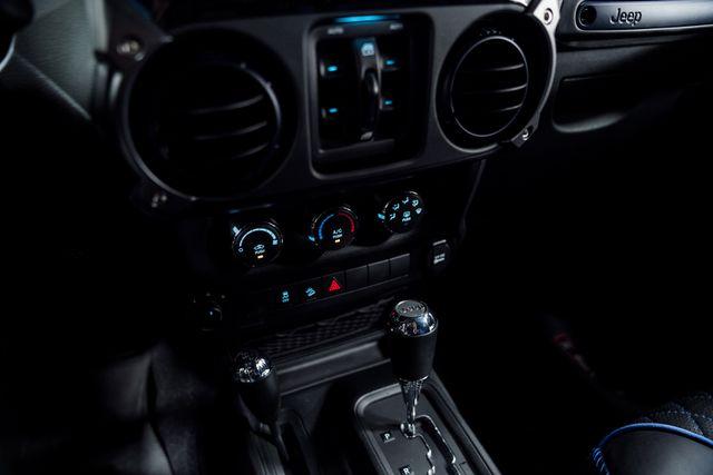 2016 Jeep Wrangler Unlimited Sport Custom Orlando, FL 38