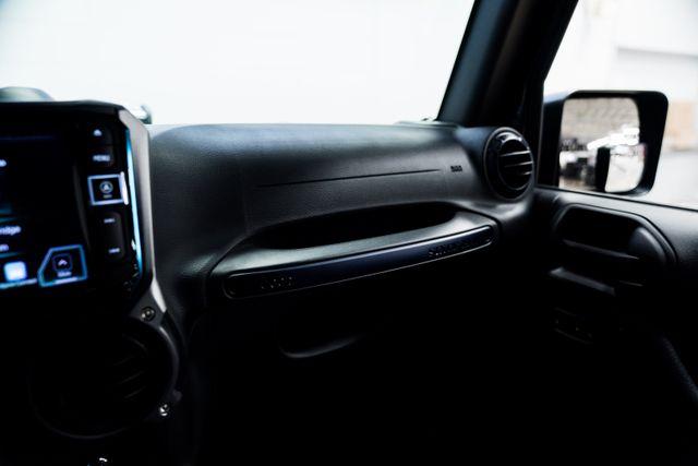 2016 Jeep Wrangler Unlimited Sport Custom Orlando, FL 39