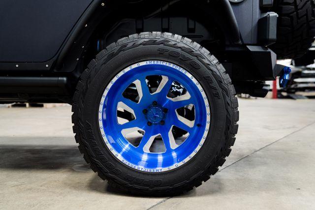 2016 Jeep Wrangler Unlimited Sport Custom Orlando, FL 24
