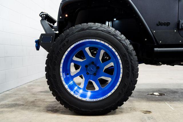 2016 Jeep Wrangler Unlimited Sport Custom Orlando, FL 23
