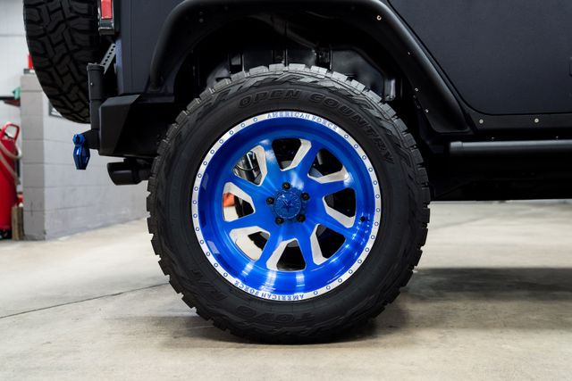 2016 Jeep Wrangler Unlimited Sport Custom Orlando, FL 21