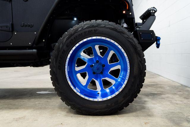 2016 Jeep Wrangler Unlimited Sport Custom Orlando, FL 22