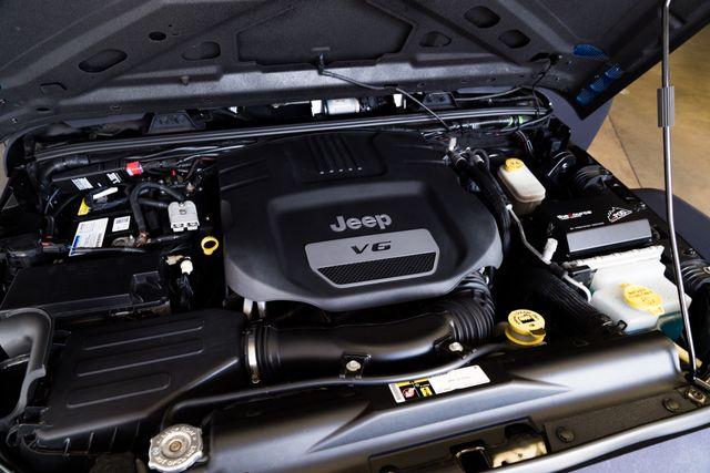 2016 Jeep Wrangler Unlimited Sport Custom Orlando, FL 44