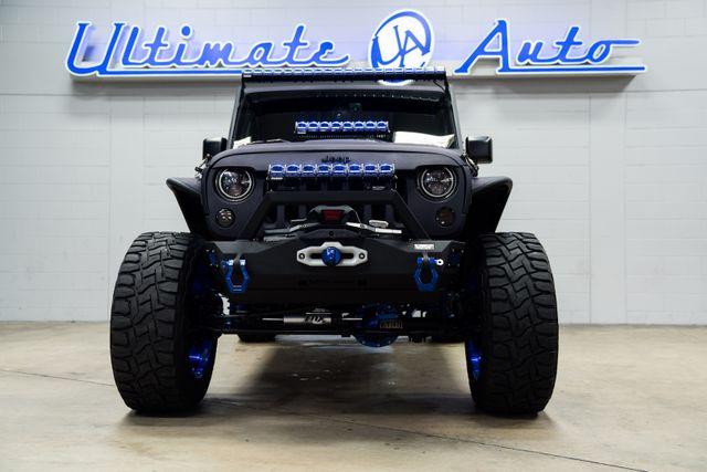 2016 Jeep Wrangler Unlimited Sport Custom Orlando, FL 7