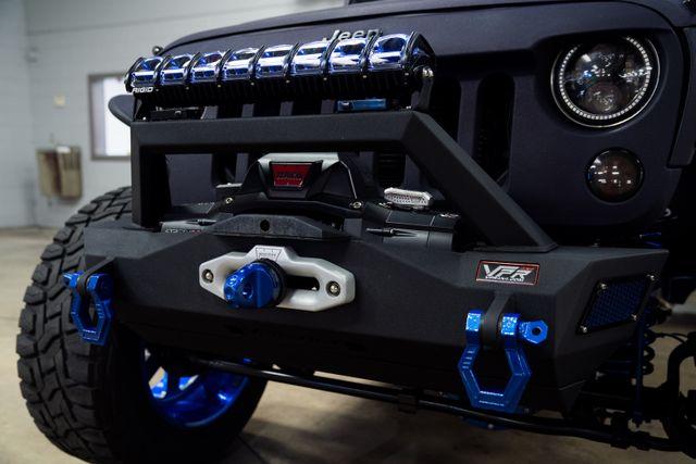 2016 Jeep Wrangler Unlimited Sport Custom Orlando, FL 8