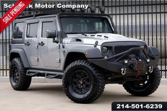 2016 Jeep Wrangler Unlimited Sport in Plano, TX 75093