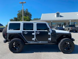 2016 Jeep Wrangler Unlimited BLACK BEAR CUSTOM LIFTED DUAL TOP ARMOR OCD  Plant City Florida  Bayshore Automotive   in Plant City, Florida