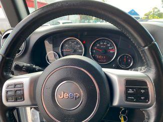 2016 Jeep Wrangler Unlimited RUBICON HARD ROCK LIFTED LEATHER NAV FOX SHOCKS  Plant City Florida  Bayshore Automotive   in Plant City, Florida