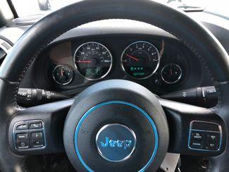 2016 Jeep Wrangler Unlimited Sahara Riverview, Florida 11