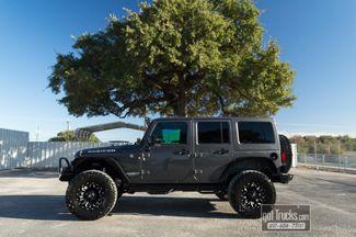 2016 Jeep Wrangler Unlimited Rubicon 3.6L V6 4X4 in San Antonio Texas, 78217
