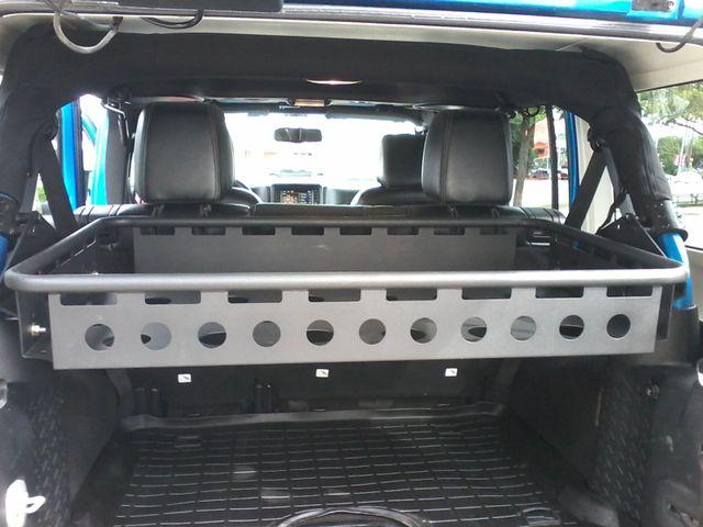 2016 Jeep Wrangler Unlimited Rubicon Boerne, Texas 16