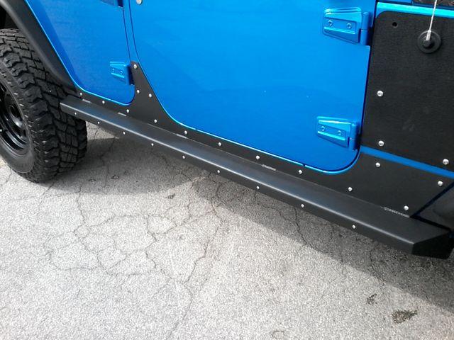 2016 Jeep Wrangler Unlimited Rubicon Boerne, Texas 10