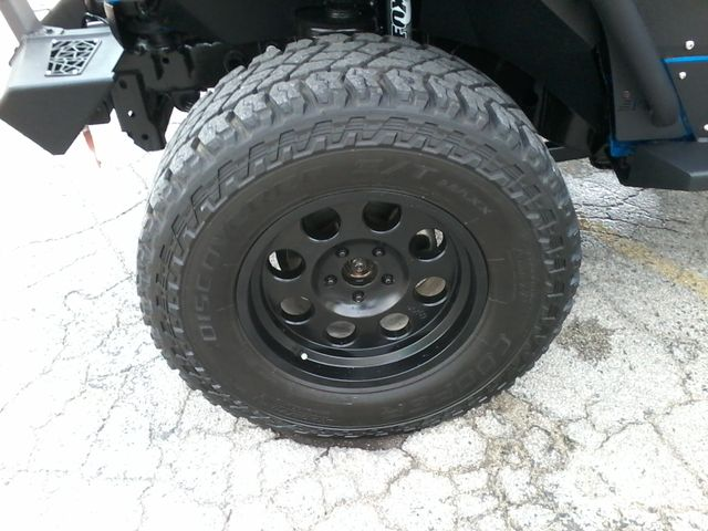 2016 Jeep Wrangler Unlimited Rubicon Boerne, Texas 38