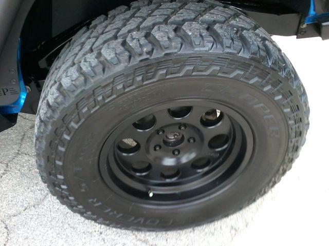 2016 Jeep Wrangler Unlimited Rubicon Boerne, Texas 39