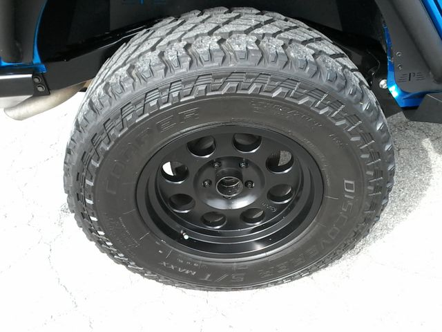 2016 Jeep Wrangler Unlimited Rubicon Boerne, Texas 40