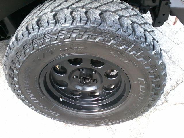 2016 Jeep Wrangler Unlimited Rubicon Boerne, Texas 41
