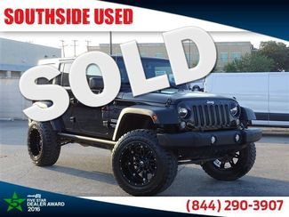 2016 Jeep Wrangler Unlimited Sport | San Antonio, TX | Southside Used in San Antonio TX