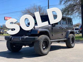 2016 Jeep Wrangler Unlimited Sahara in San Antonio, TX 78233