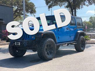 2016 Jeep Wrangler Unlimited Sport in San Antonio, TX 78233