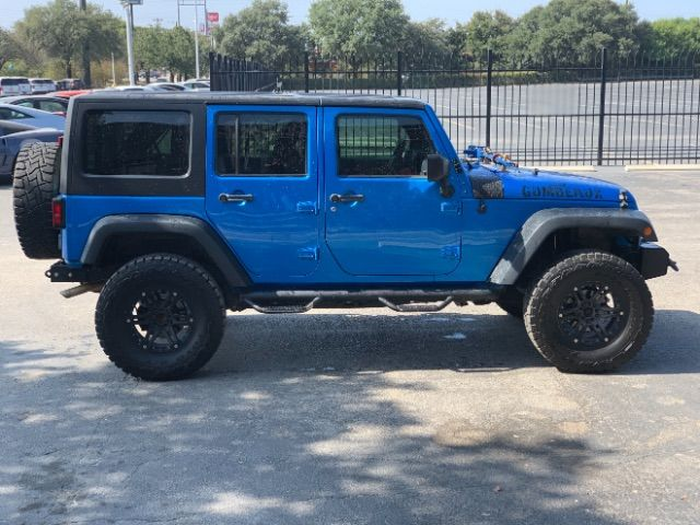 2016 Jeep Wrangler Unlimited Sport in San Antonio, TX 78233