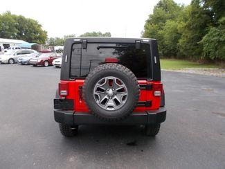 2016 Jeep Wrangler Unlimited Sport RHD Shelbyville, TN 15