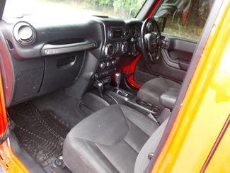 2016 Jeep Wrangler Unlimited Sport RHD Shelbyville, TN 20