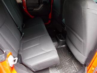 2016 Jeep Wrangler Unlimited Sport RHD Shelbyville, TN 22