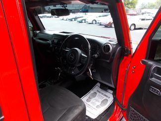 2016 Jeep Wrangler Unlimited Sport RHD Shelbyville, TN 25