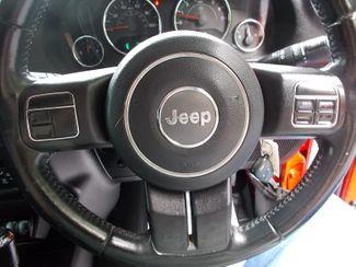 2016 Jeep Wrangler Unlimited Sport RHD Shelbyville, TN 28