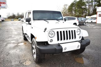 2016 Jeep Wrangler Unlimited Sahara in Shreveport, LA 71118