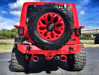 2016 Jeep Wrangler Unlimited EL DIABLO TURBO RUBICON 38S 440HP   Florida  Bayshore Automotive   in , Florida