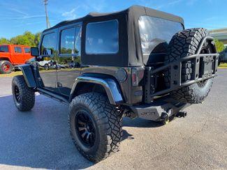 2016 Jeep Wrangler Unlimited OSCAR MIKE CUSTOM FREEDOM LIFTED LEATHER   Florida  Bayshore Automotive   in , Florida