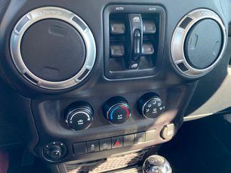 2016 Jeep Wrangler Unlimited CUSTOM FAB FOURS SAHARA LIFTED HARDTOP   Florida  Bayshore Automotive   in , Florida