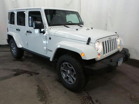 2016 Jeep Wrangler Unlimited Rubicon in Victoria, MN