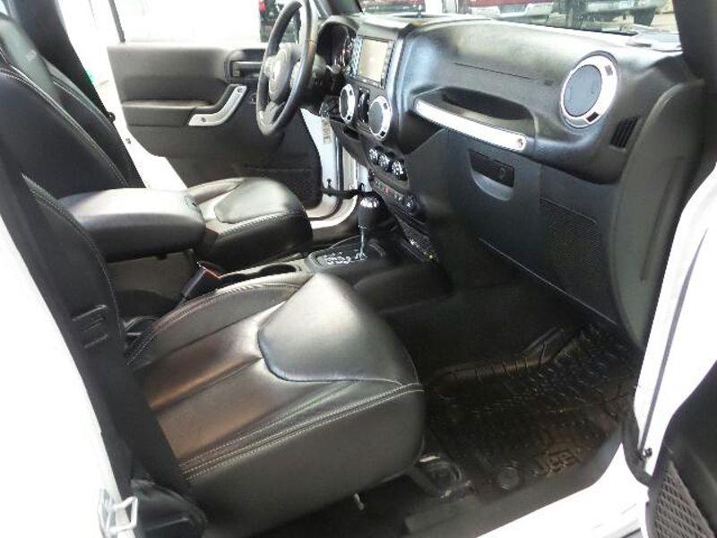 2016 Jeep Wrangler Unlimited Rubicon  in Victoria, MN
