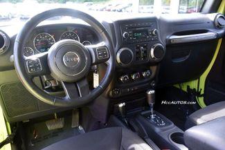 2016 Jeep Wrangler Unlimited Sport Waterbury, Connecticut 15