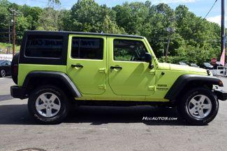 2016 Jeep Wrangler Unlimited Sport Waterbury, Connecticut 7