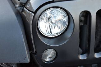 2016 Jeep Wrangler Unlimited Black Bear Waterbury, Connecticut 10
