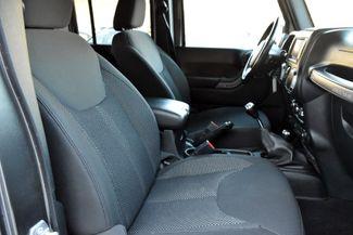 2016 Jeep Wrangler Unlimited Black Bear Waterbury, Connecticut 18