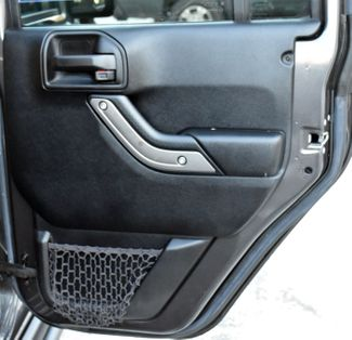 2016 Jeep Wrangler Unlimited Black Bear Waterbury, Connecticut 20